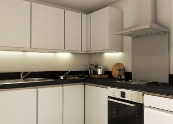 Thumbnail 1 bedroom flat for sale in Boulevard View, Bristol