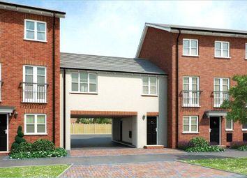 Thumbnail 2 bed detached house for sale in Plot 505 Wiske Phase 4, Navigation Point, Cinder Lane, Castleford