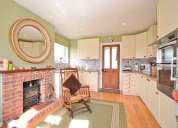 Thumbnail 3 bed detached house for sale in The Green, Calbourne, Newport