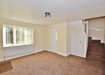 Thumbnail 1 bed terraced house to rent in Gale Close, Hampton