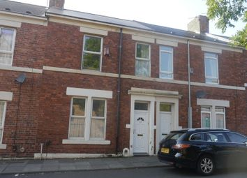 Thumbnail 3 bedroom terraced house for sale in Northcote Street, Arthurs Hill, Newcastle Upon Tyne