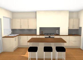 Thumbnail 5 bedroom flat to rent in Grange Crescent, Edinburgh