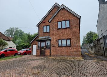 Thumbnail 3 bed detached house to rent in Sheilings, Wigmore Lane, Eythorne, Dover