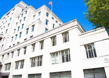 Thumbnail Serviced office to let in Savoy Street, London