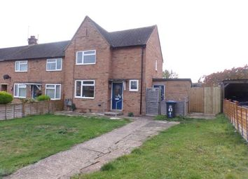 Thumbnail 2 bed semi-detached house for sale in Queens Avenue, Shipston-On-Stour