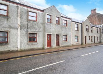 Thumbnail 3 bed terraced house for sale in St. Germain Street, Catrine, Mauchline