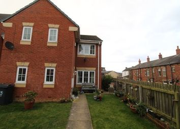 Thumbnail 3 bed terraced house to rent in Spring Place Gardens, Mirfield, West Yorkshire