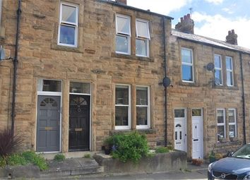 Thumbnail 1 bed flat for sale in Rye Terrace, Hexham, Northumberland.