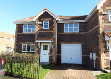 3 bed semi-detached house for sale in Calver Avenue, North Wingfield, Chesterfield S42