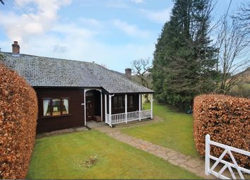 Thumbnail 3 bed semi-detached bungalow for sale in 1 Naddle Gate, Burnbanks, Penrith, Cumbria