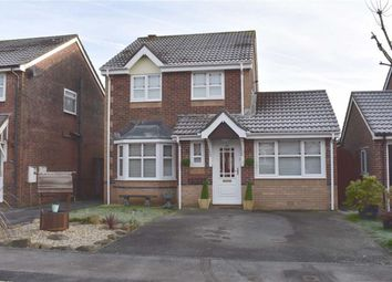 Thumbnail 3 bedroom detached house for sale in Tal Y Coed, Hendy, Pontarddulais
