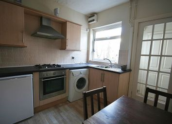 Thumbnail 2 bedroom terraced house to rent in Granville Avenue, Reynoldson Street, Hull
