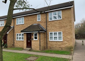 Thumbnail 1 bed flat for sale in Fulcher Avenue, Chelmer Village, Chelmsford