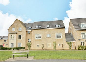 Thumbnail 2 bed flat for sale in Stokes Drive, Godmanchester, Huntingdon