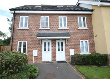 Thumbnail 2 bed flat for sale in Azure Place, Holly Road, Hounslow