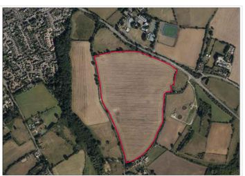 Thumbnail Land for sale in Ashbrook Lane, St Ippolyts, Hitchin