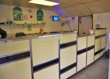 Thumbnail Leisure/hospitality for sale in Fish & Chips WF15, West Yorkshire