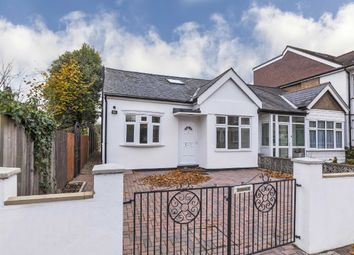 Thumbnail 4 bed bungalow to rent in Carew Road, London
