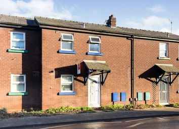 Thumbnail 2 bed terraced house for sale in Cross Street, Macclesfield, Cheshire