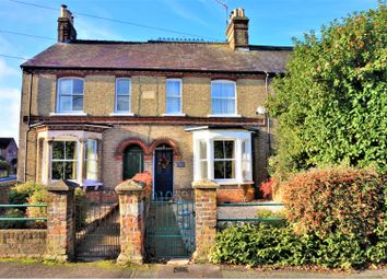 Thumbnail 2 bed terraced house for sale in Aylesbury Road, Wendover