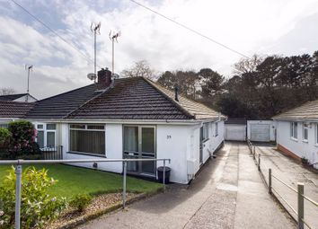 3 bed bungalow for sale in Conway Road, Falmouth TR11