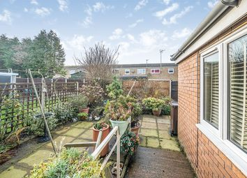 Thumbnail 3 bed terraced house for sale in Inglewhite, Skelmersdale, Lancashire