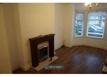 3 bed end terrace house to rent in Granville Street, Eccles, Manchester M30