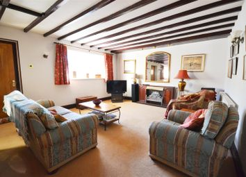 Thumbnail 7 bed detached house for sale in High Street, St. Florence, Tenby