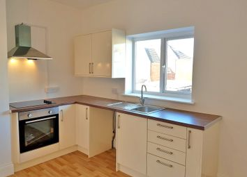 Thumbnail 2 bed maisonette for sale in Christchurch Road, Bournemouth
