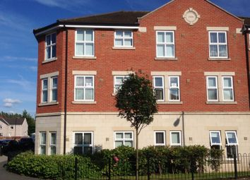 Thumbnail 2 bed flat to rent in Burgehouse, Ings Lane, Skellow, Doncaster