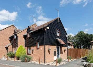 Thumbnail 2 bedroom semi-detached house for sale in Lower Meadow, Cheshunt, Waltham Cross