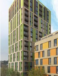 Thumbnail 2 bed flat for sale in Precision At Greenwich, Greenwich