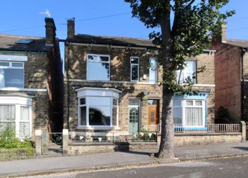 Thumbnail 3 bed semi-detached house for sale in Seabrook Road, Sheffield