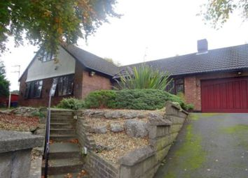Thumbnail 3 bed detached bungalow for sale in Glenrose Road, Woolton, Liverpool