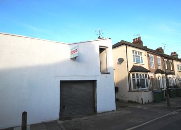 Thumbnail Property for sale in Reidhaven Road, Plumstead