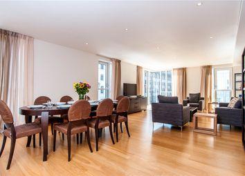 Thumbnail Flat to rent in Park View Residence, 219 Baker Street, London