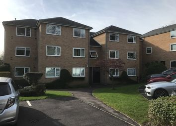 3 bed flat to rent in Belgrave Road, Sheffield S10