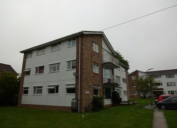 Thumbnail 2 bed flat to rent in Legion Road, Yeovil