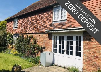 Thumbnail 2 bed property to rent in Nargate Street, Littlebourne, Canterbury