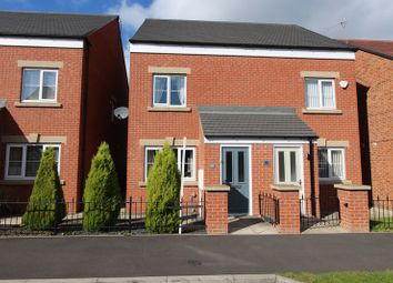 Thumbnail 3 bed semi-detached house for sale in Barnwell View, Herrington, Houghton Le Spring