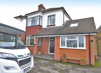 Sandling Lane, Penenden Heath, Maidstone ME14. 4 bed semi-detached house for sale