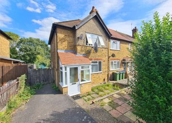 2 bed semi-detached house to rent in Sibthorpe Road, Lee, London SE12