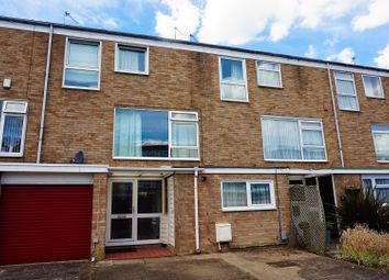 Thumbnail 4 bedroom terraced house for sale in Cornford Close, Bromley