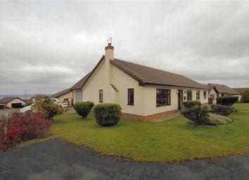 Thumbnail 4 bed detached bungalow for sale in Bryn Felin, Pentre Halkyn, Flintshire