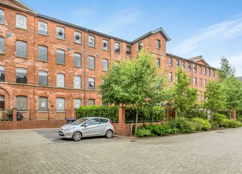 Thumbnail 2 bed flat for sale in Cross Mill North, Tean Hall Mills, Tean