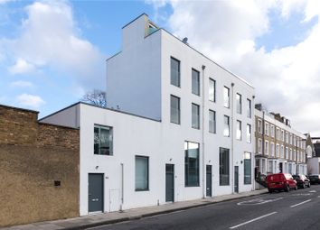 Thumbnail 3 bedroom terraced house to rent in Westbourne Road, Lower Holloway