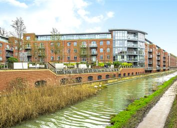 Thumbnail 2 bed flat for sale in Walton Well Road, Jericho, Oxford