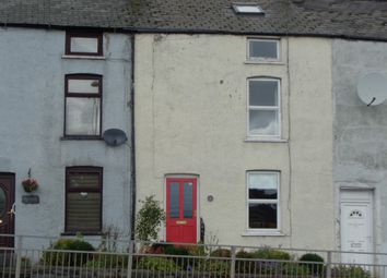 Thumbnail 3 bed terraced house to rent in Canal Street, Ulverston