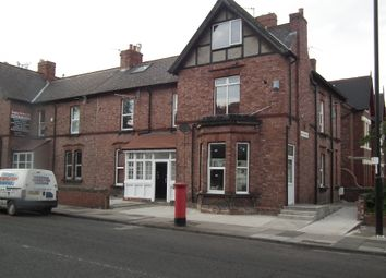 Thumbnail 1 bedroom property to rent in Westgate Road, Newcastle Upon Tyne