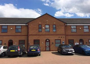 Thumbnail Office to let in Unit 24 Tesla Court, Innovation Way, Lynch Wood, Peterborough